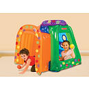 Fisher-Price-3-In-1-Arcade-Play-Center