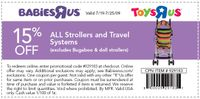 Babies-r-us-Strollers-travel-systems-coupons-july19