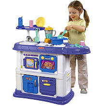 Fisher Price Play Kitchen Toy R Us