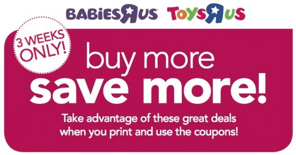 "babies r us coupons. Use these Toys ""R"" Us/Babies"