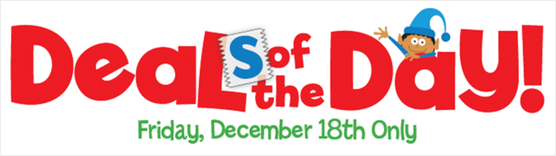 Toys R Us Coupons - Friday Deal of Day