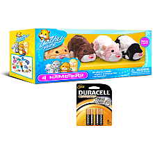 Zhu Zhu Pets In Stock at eToys