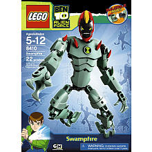LEGO Ben 10 Toys at Toys R Us