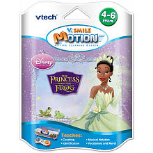 Vtech Learning Toy - Disney Princess and Frog - Toys R Us