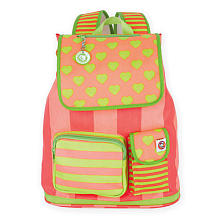 Little Miss Matched Backpack at Babies R Us