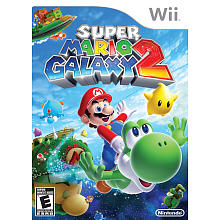 "Super Mario Galaxy at Toys""R""Us"