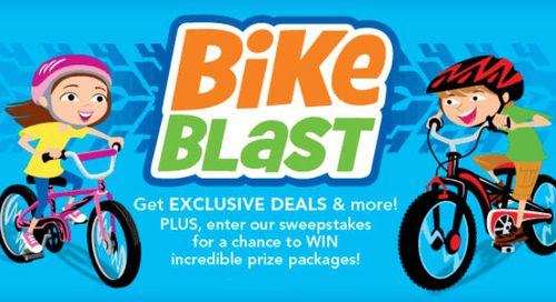 Bikeblast