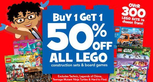 Legobogo