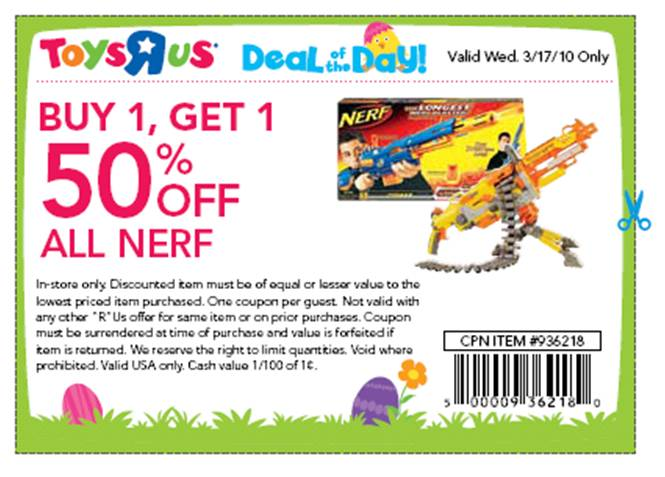 image about Toysrus Printable Coupons titled Toys r us on the internet coupon codes 2018 : Discount coupons jcpenney printable 2018