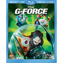 Toys R Us Coupon for Disney G-Force DVD & Blu-Ray Set